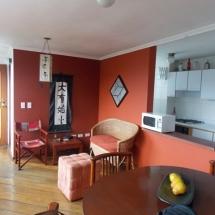 Apartamento 2 alcobas Milán